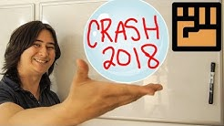 Real Estate Crash 2018 | The Canadian Bubble Bursts