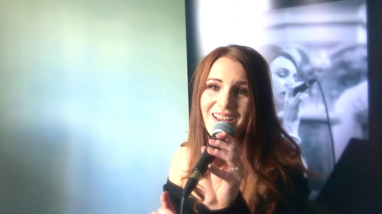 Charlotte Reidy Video 1