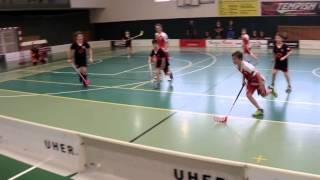 mladší žáci turnaj 13.3.2016 - Olomouc