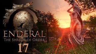 Enderal (Skyrim) - Тролль в галерее!