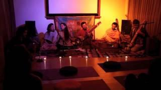 Om Namoh Bhagavate Vasudevaya - AMBIKA