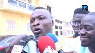 """Ama Baldé sur combat contre Mod' Lô : """"Il est temps que ma Tékk sama carrière Ci Yoon... """""""