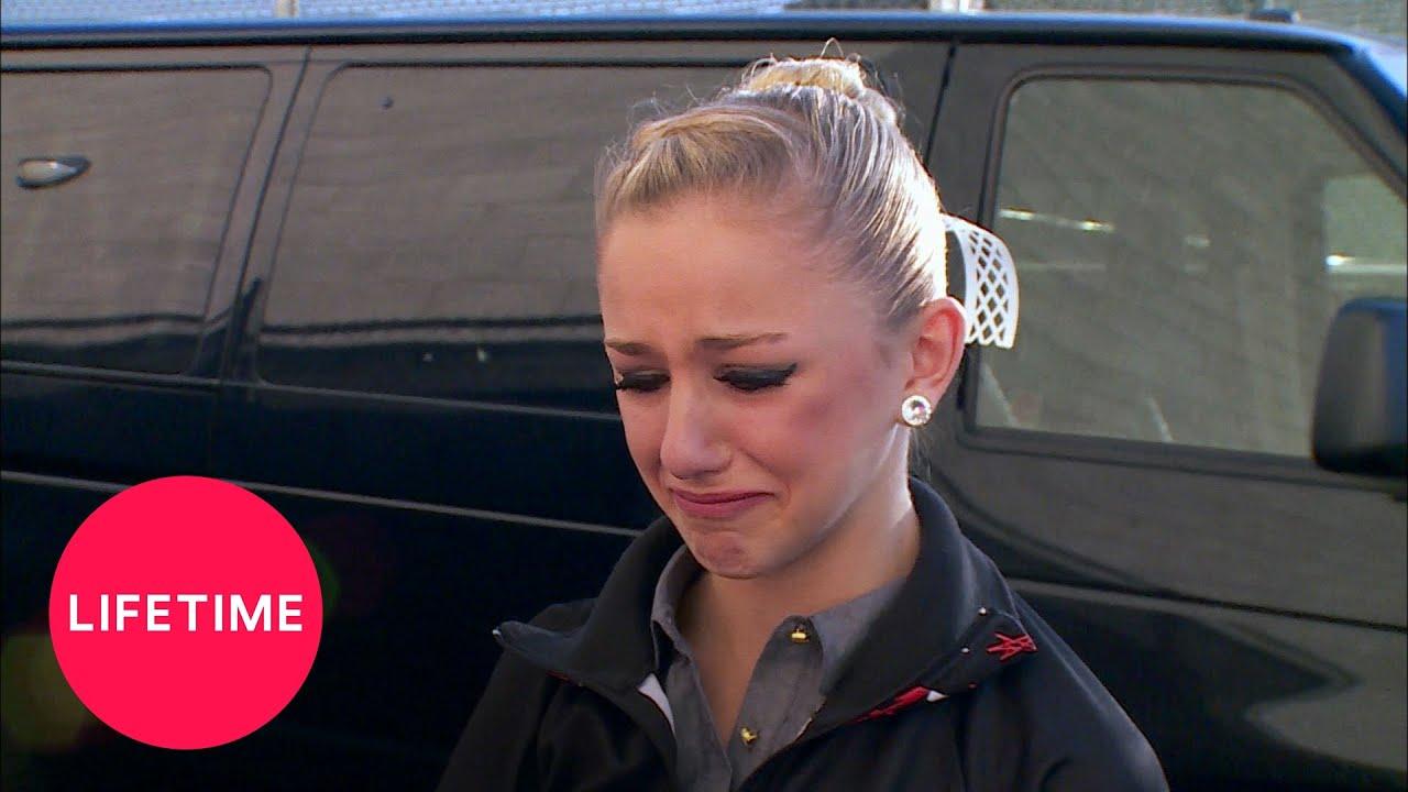 Dance Moms Has Chloe Lost Her Passion For Dance Season 4 Flashback Lifetime Youtube