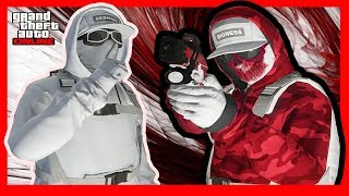 GTA 5 Red And White Rangers Dope Modded Outfits Online (Sick Modded Outfits)