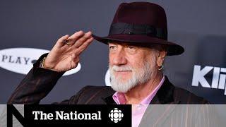TikTok brings Fleetwood Mac's Dreams to new generation