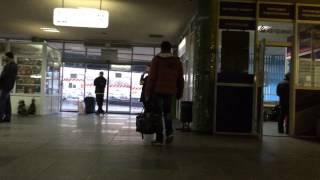 видео Прямое  автобусное пассажирское направление