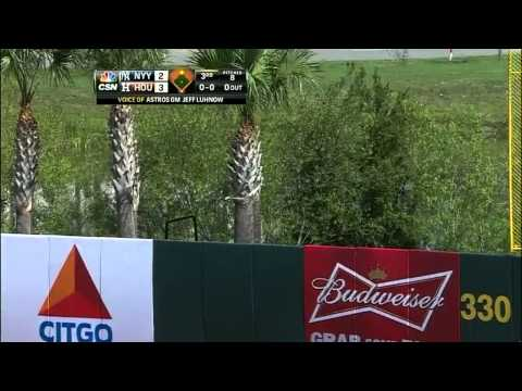 2014 Spring Training Home Runs