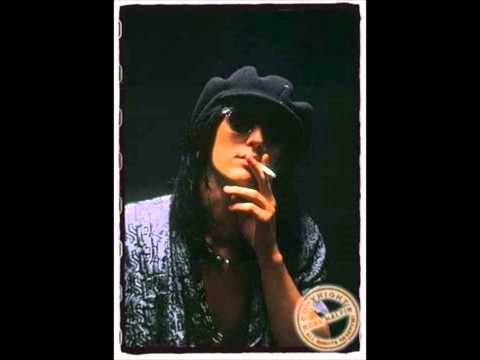 Izzy Stradlin – I Dont Mind