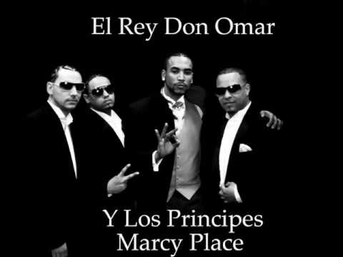 todo lo que soy marcy place ft don omar