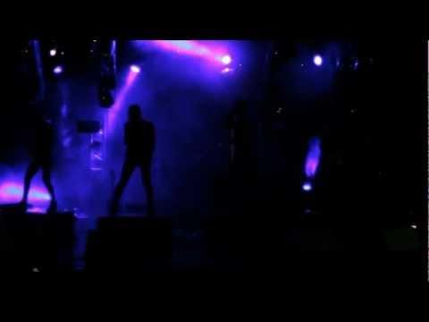 Nuteki - Clowns (Live On PBP 2011)