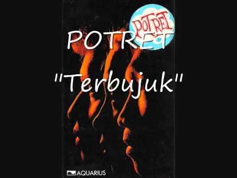 Potret Terbujuk lagu indonesia 90an