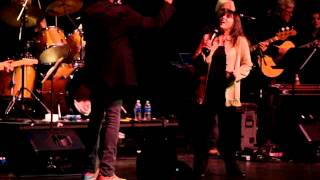 Mark Lindsay & Merrilee Rush doing You