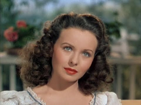 Jeanne Crain Tribute: Try To Remember