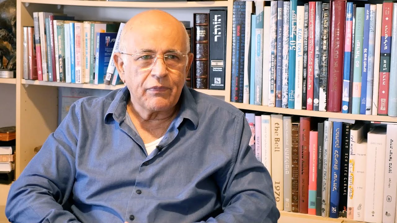 Avigdor Kahalani, un héros d'Israël - Face à Face #24