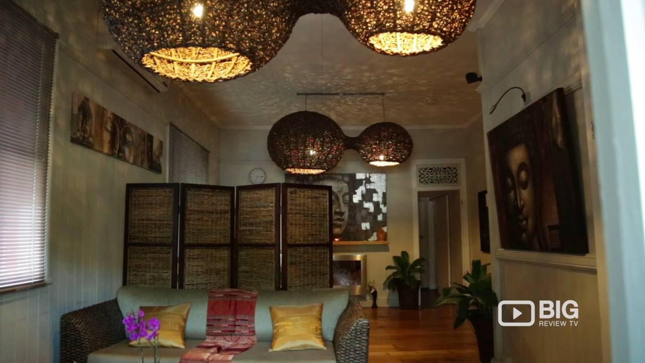 Sawasdee thai massage beauty spa salon brisbane for massage and facial treatment youtube - Salon massage thai naturiste ...