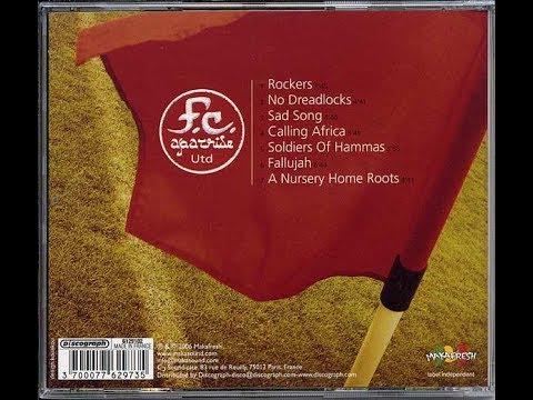 FC Apatride UTD - A Nursery Home Roots