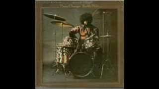 Legends of Vinyl Presents Buddy Miles - We