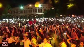Hãy Thắp Sáng Lên | Phan Đình Tùng | Đại Hội Giới Trẻ Mùa Chay TGP Sài Gòn 2017