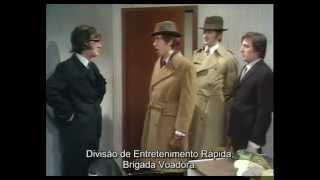 Monty Python - Agência de discussão  (LEGENDADO)