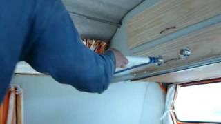 Vw Camper Bunk Beds