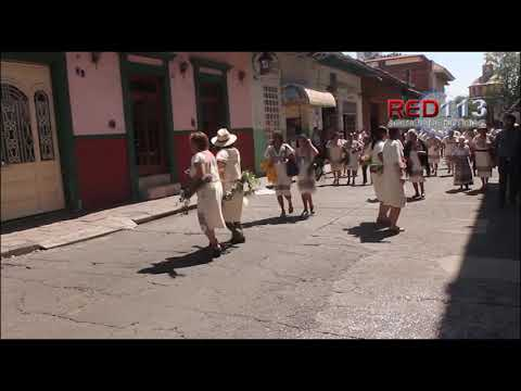 VIDEO Los artesanos, son la reserva moral del país