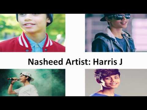 Nasheed Artist's (Siedd,Khaled,Maher Zain Sami Yusuf etc)