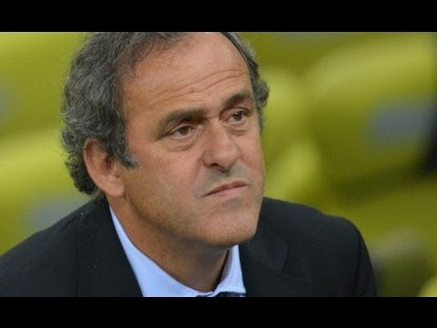 Platini wants 12 or 13 cities to host Euro 2020