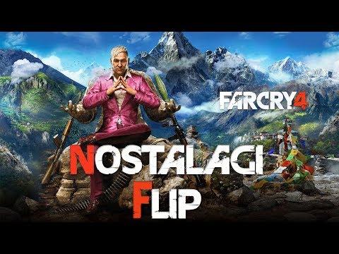 Far Cry 4  Jeg hader virkelig rovdyr ....
