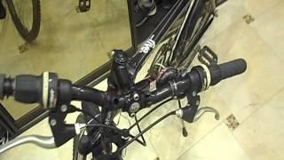 Как сделать подсветку для велосипеда в домашних условиях(Официальная группа канала вк: http://vk.com/club92922234 Я вк задавайте вопросы: http://vk.com/id137780896 Основной канал: http://www.youtub..., 2015-10-15T20:29:01.000Z)
