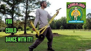 THE BEST WAY TO LIFT YOUR LAWN MOWER. JUNGLE JACK 5 YEAR REVIEW