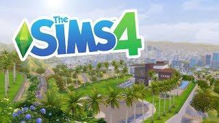 I Remade The Entire Sims 4 (Simsie Save File Download)