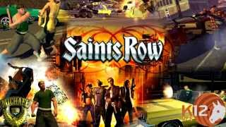 Saints Row 1 - K12 (no commercials)