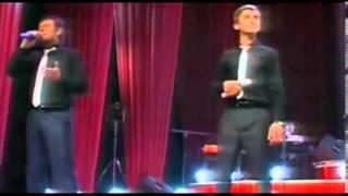 Группа Грозный чеченцы очень красиво поют
