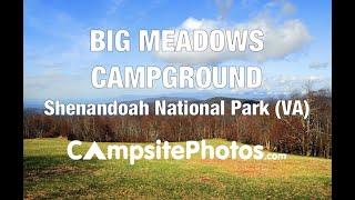 Video Big Meadows Campground, Shenandoah National Park, Virginia download MP3, 3GP, MP4, WEBM, AVI, FLV November 2017