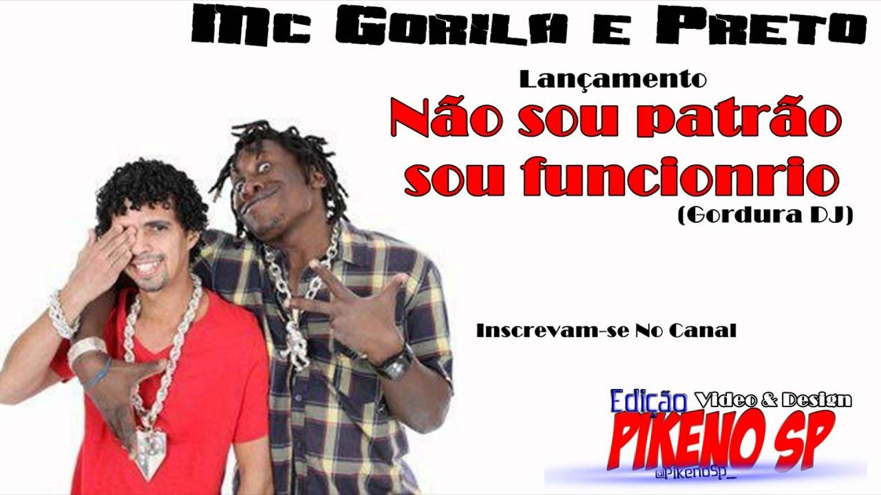 Mcs Gorila e Preto Medley 2014 (Ao Vivo) - YouTube