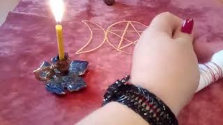магия. Старинное заклинание на исполнение желаний / Ида Бранэр