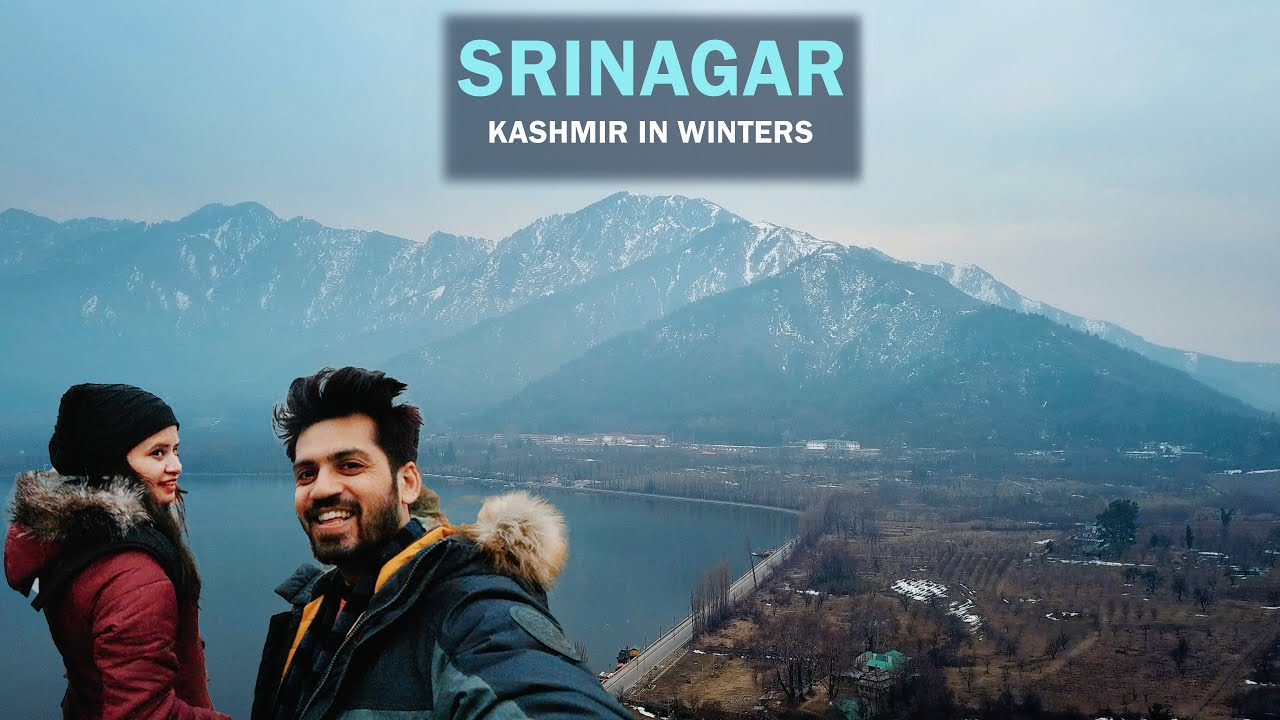 Srinagar to Pahalgam   Houseboat Stay   Kashmir in winters   Travel Series   EP 1   Ankit Bhatia