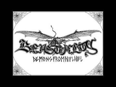 Beastiality (Sweden) - Demons From Niflhel (Demo) 2016