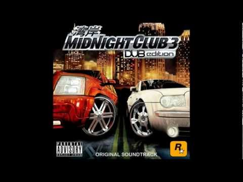 Midnight Club 3 DUB Edition Remix Full Soundtrack