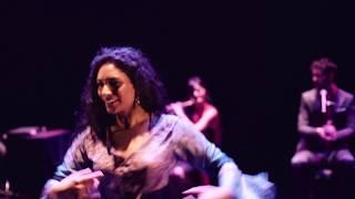 Cie Flamenca La Caramelita - NRITYA - teaser 2019