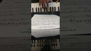 Christmas Time is Here (Charlie Brown) Piano Arrangement