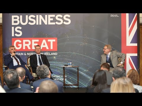 UK & Turkey: Changing Dynamics for Bilateral Trade and Investment