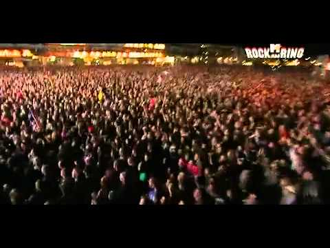 Limp Bizkit - Intro My Generation Live Rock Am Ring