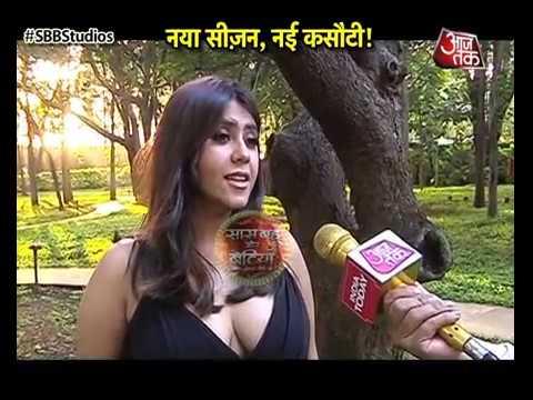Ekta Kapoor OPENS UP About Kasauti Zindagi Kayy