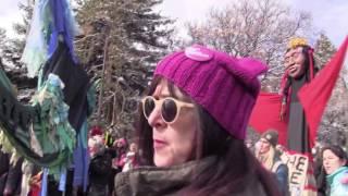Beverly Singer Clip 10 - March On Washington Santa Fe