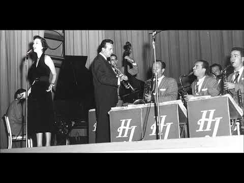 Harry James & Buddy Rich May 25, 1953