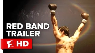 Hands of Stone Official Red Band Trailer 1 (2016) - Edgar Ramírez Movie