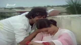 Kishore Kumar, Lata Mangeshkar - Aap Ki Aankhon Mein Kuch Mehkay Hue Se Raaz Hain - Ghar(1978)