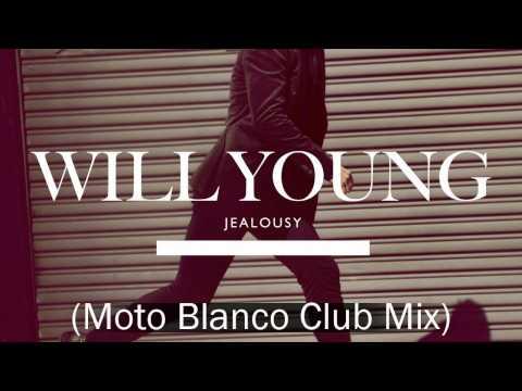 Will Young - Jealousy Remix (Moto Blanco Club Mix)