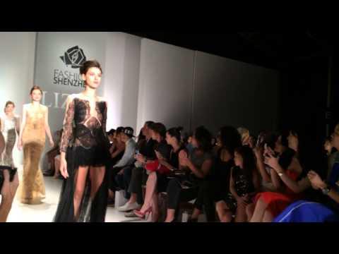 Fashion Shenzhen Spring 2015 - New York Fashion Week - Meniscus Magazine